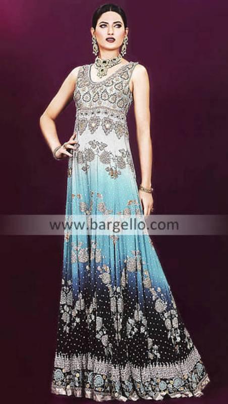 Bridal Anarkali Dress Pakistan, Bridal Anarkali Dress India, Bridal Anarkali Online Store
