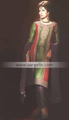 Bollywood Party Outfits, Wedding Salwar Kameez, Latest Anarkali Dress Design
