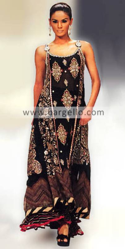 Bollywood Anarkarli Dresses, Black Anarkali Dresses UK, Anarkali Style Salwar, Heavy Anarkali Suits