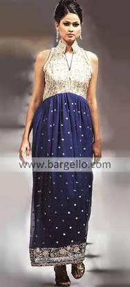 Bridal Couture Week 2010 Anarkali Pishwas, PFDC Sunsilk Fashion Week 2010, Lahore Fashion Shows 2010