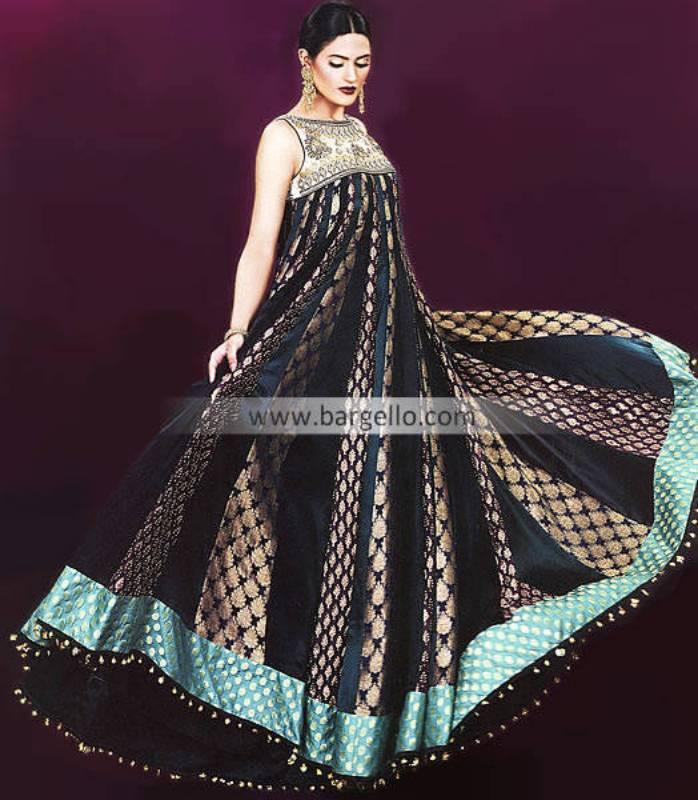 Floor Length Dress Pakistan India, India Long Shirts for Women, Floor Length Anarkali Outfits