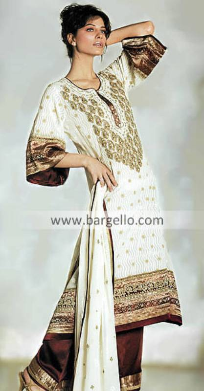Pakistani Wedding Shalwar Kameez, Designer Salwar Kameez, Embroidered Salwar Kameez, Salwar Blog