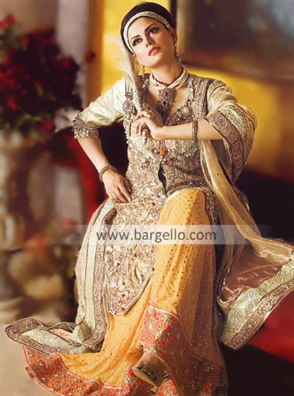 Bollywood Wedding Lenghas, Indian Wedding Lehenga, Asian Bridal Dress, Bridal Chiffon Lehanga