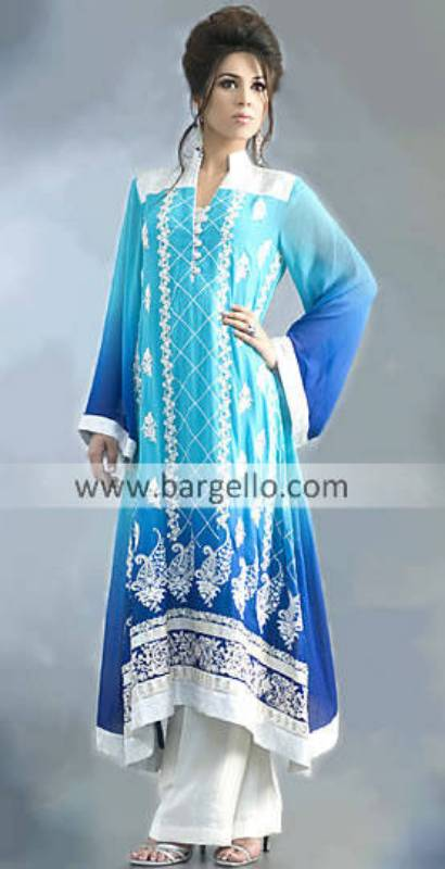 Anarkali Pishwas Dress India, Pakistan, Sri Lanka