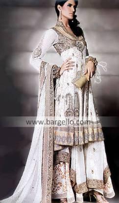 Latest Wedding Fashion in UK Latest Desi Wedding Dresses UK