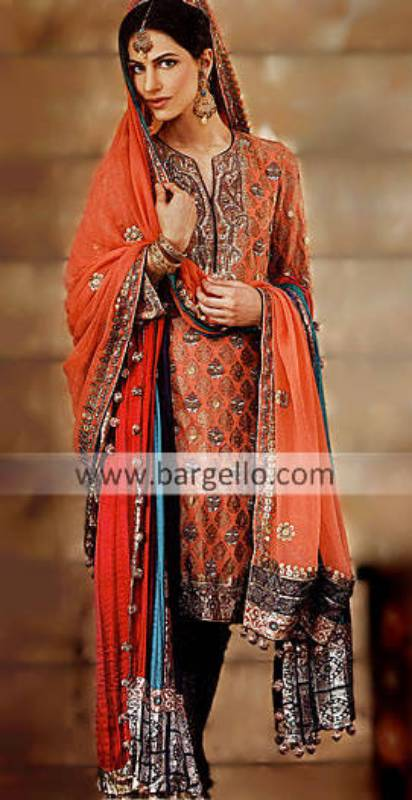 Desi, Indian, Pakistani dresses shopping in Britain, United Kingdom