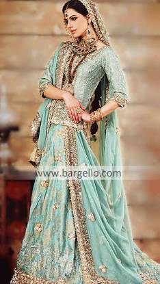 Wedding Lehenga, Wedding Lehnga, Bridal Lehenga, Bollywood Lehenga, Heavy Embroidered Lehenga