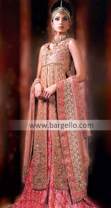 Latest Pakistani Bridal Dresses Pakistani Sharara Designs online UK USA Canada
