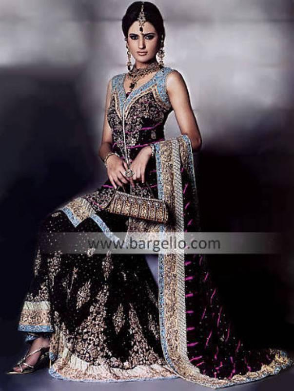 Pakistani Indian Designers Boutiques in LA, USA, L.A
