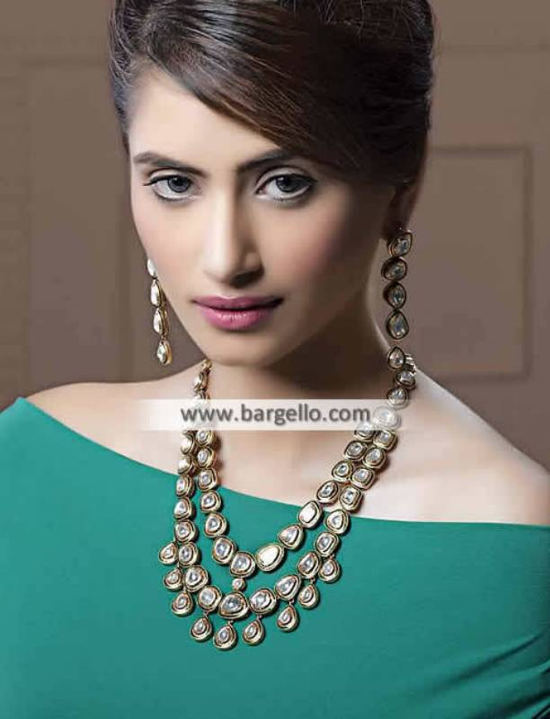 Kundan Fashion Jewellery Pakistan Sets Wixom Michigan MI US