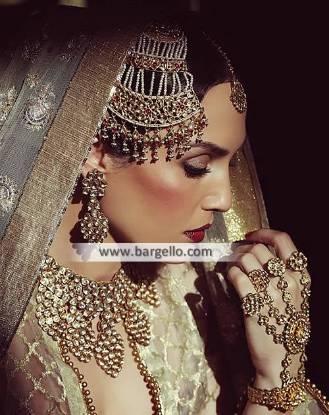 Hath Panja Jewellery Kundan Bridal Jewellery Sets Canberra Australia