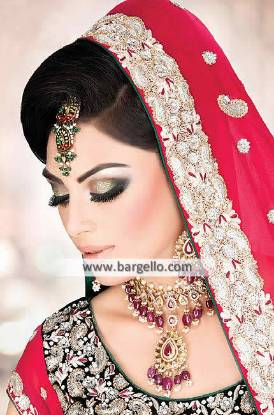 Latest Polki Indian Bridal Jewellery Sets Reston Washington DC US