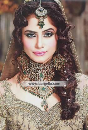 Pakistani Bridal Jewellery Sets Irving Texas TX US