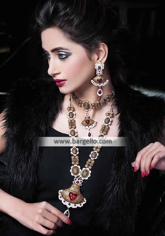 Rani Haar Party Jewellery Sets Williston Park New York NY USA