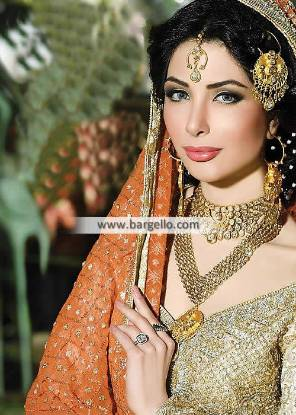 Pakistani Bridal Jewellery Jewelry Sets Forest Hills New York NY US