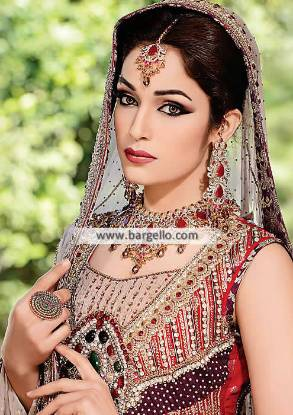 Pakistani Bridal Jewellery Jewelry Sets Carteret New Jersey NJ US