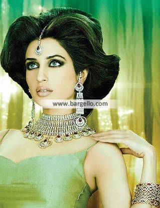 Pakistani Bridal Jewellery Sets Perth Australia