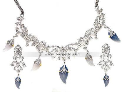 Fashion jewellery Jewelry Pakistan, Pakistani Bridal Jewelry, Pakistani Wedding Jewelry Silver