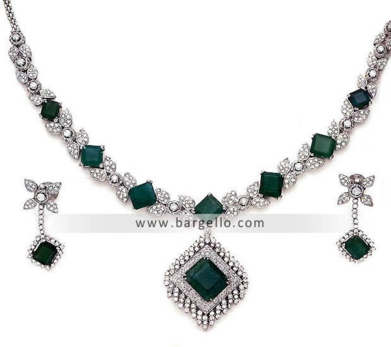 Asian Wedding Jewellery Jewelry, Diamond Like Jewelry India Pakistan, Gold Plated Jewelry India