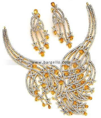 Asian Bridal Jewellery, Asian Bridal Jewelry, Asian Artificial Jewelry, Indian Jewelry, Kundan India