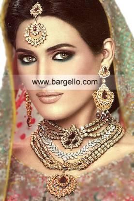925 Silver Gold Plated Zircon Studding Jewelry London, UK