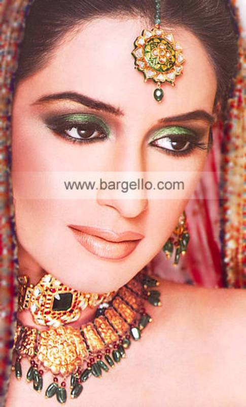 Mughal Inspired Jewellery Mughal Art Jewelry Mughlai Jewels Pakistan India