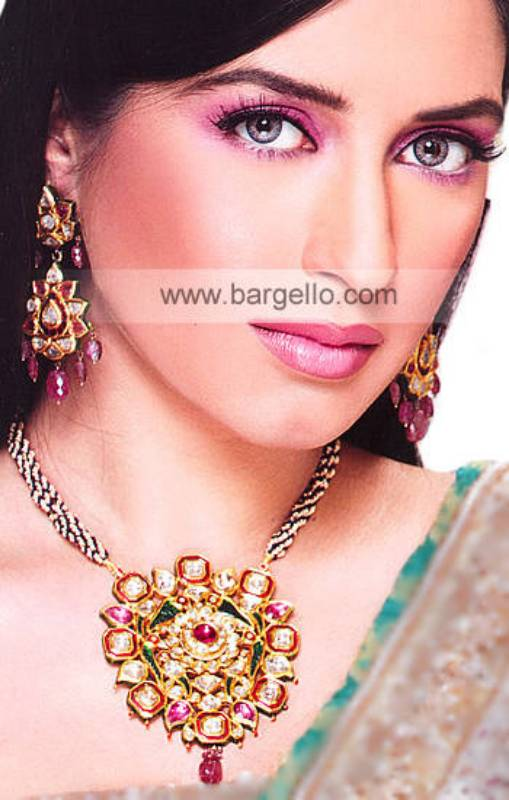 Latest Modern Jewellery At Bargello