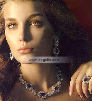 Diamond like Zircons & Semi Precious Gemstones