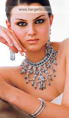 Pakistani Jewellery Designer Sets