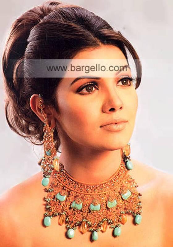 Custom Made Pakistani Jewellery, Pakistani Jewlry, Jewelry from Pakistan