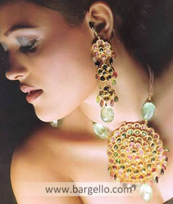 Traditional Pure Pakistani Jewellery Work Jewelry Work