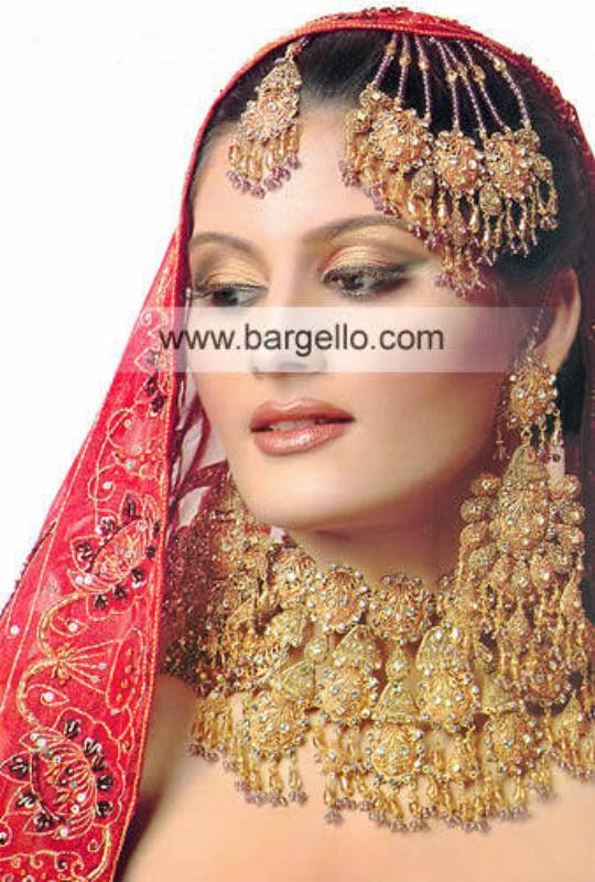 Traditional Polki Jewellery Jewelry Set Made in Silver 925 Silver Pakistani