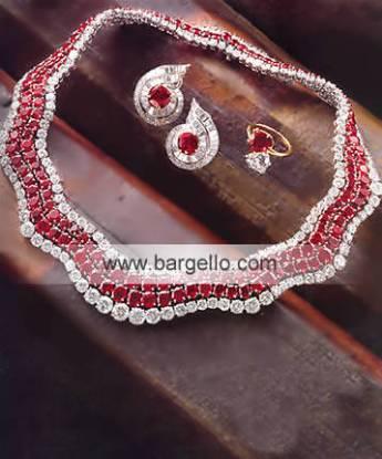 Diamond Like Zirconia Jewellery Diamond Like Zircon Jewelry Online Store