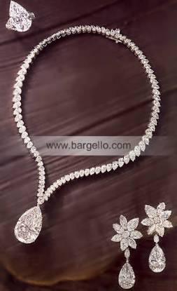 Diamonds are forever, Diamond Jewellery - Exclusive Diamond Jewellery