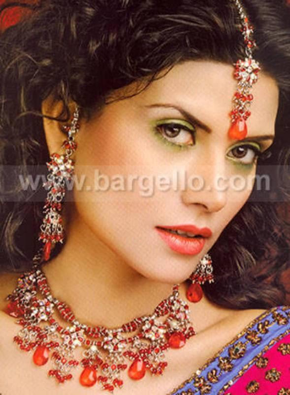 Rosena Sammi Kundan Maharani Jewelry Kajal Karma Jewellery