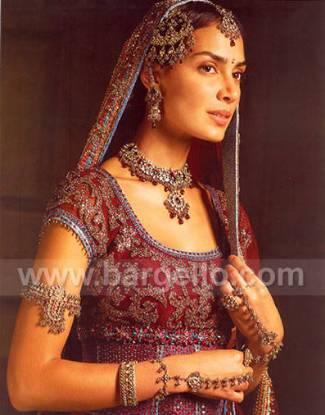 Rajasthan Kundan Jewellery Rajasthani Antique Kundan Jewelry