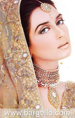 Indian Pakistani Kundan Jewelery Kundan Jewellery