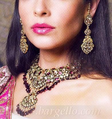 Desi Fashion Jewelry in Newark California USA