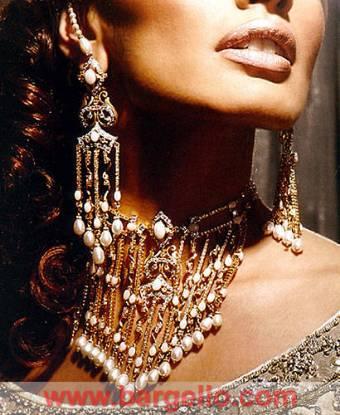 Jewlry Jewelry Jewellery Shops Clifton Karachi