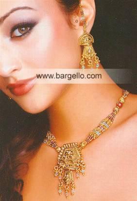 Designer Bridal Jewelry, Bridesmaid Jewelry & Wedding Jewelry Sets