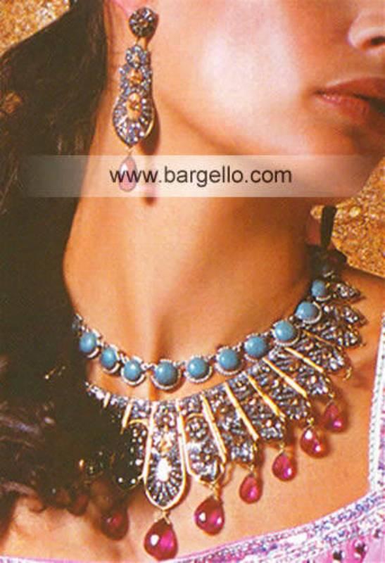 Pakistani and Indian Jewellery in Dubai, Sharjah, UAE