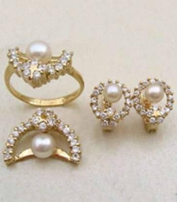 EID Jewellery Eid-ul-Fitar New Jewelry Designs from Pakistan