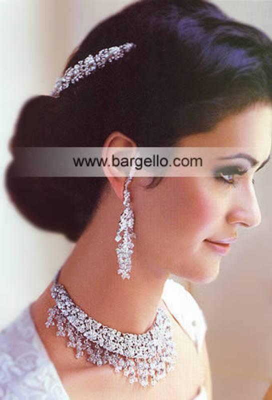 Pakistani Bridal Jewellery in London, Indian Jewellery London