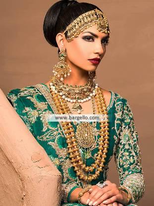 Pakistani Bridal Choker Sets Buy Bridal Choker Mala Sets UK USA Canada Australia