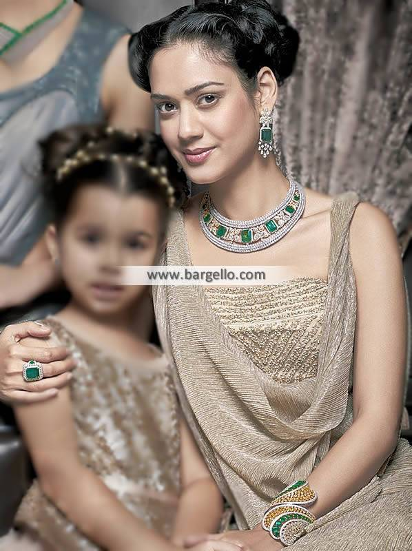 Pakistani Party Wear Artificial Jewellery Sets Light Jewellery Sets UK USA