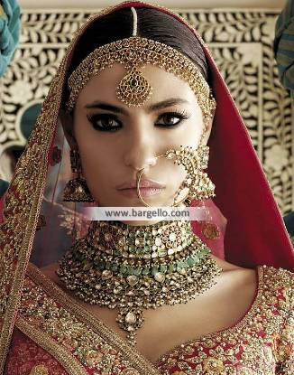 Indian Bridal Kundan Choker Sets Stockholm Sweden Bridal Kundan Sets