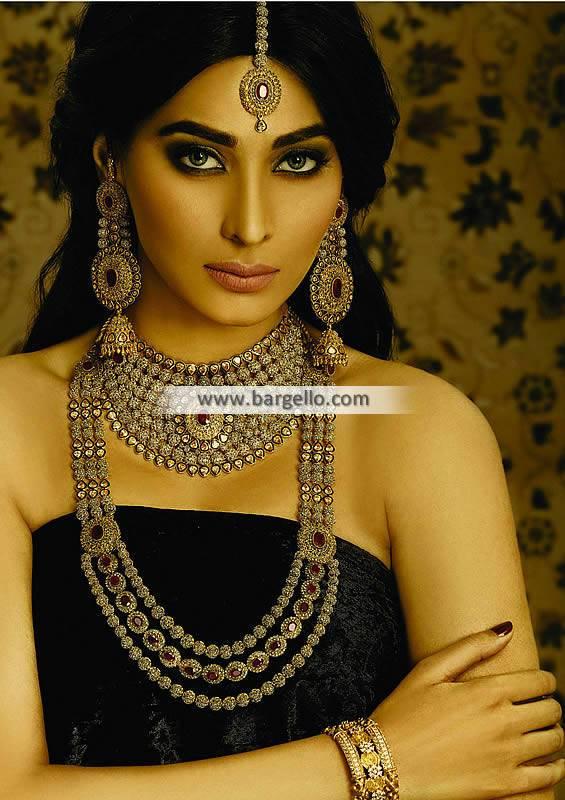 Pakistani Bridal Jewellery Sets Zurich Switzerland Imitation Jewellery Sets