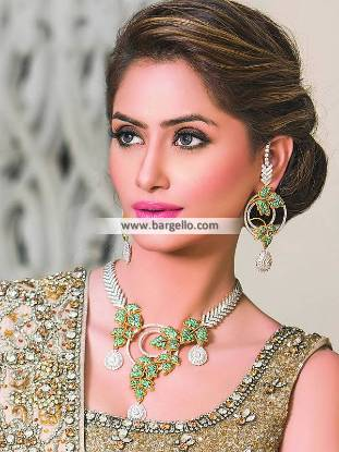 Buy Imitation Necklace and Earrings Jewellery Crawley England UK