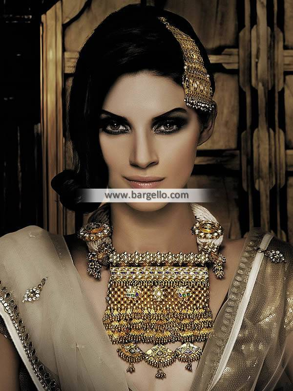 Artificial Bridal Jewellery Sets Bradford England UK Jagdish Jewellery Sets Shops