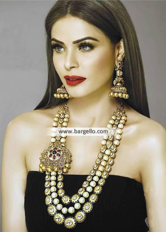 Pakistani Jewellery Sets Milton London UK Formal Party Wear Sets